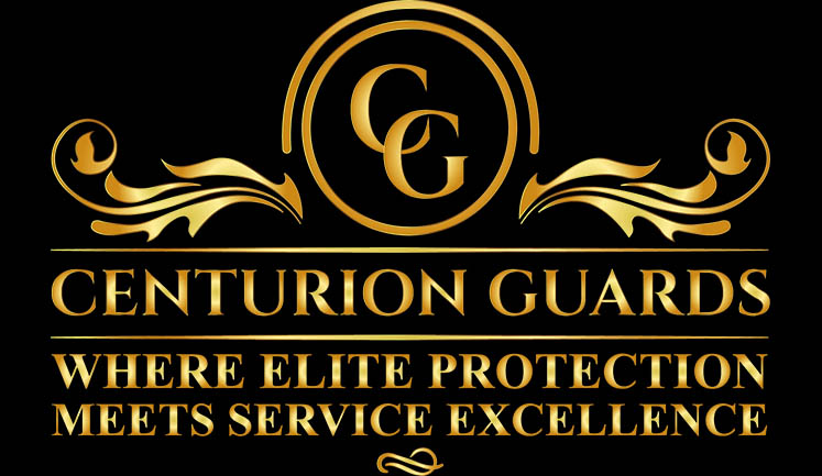 Centurion Guards Logo